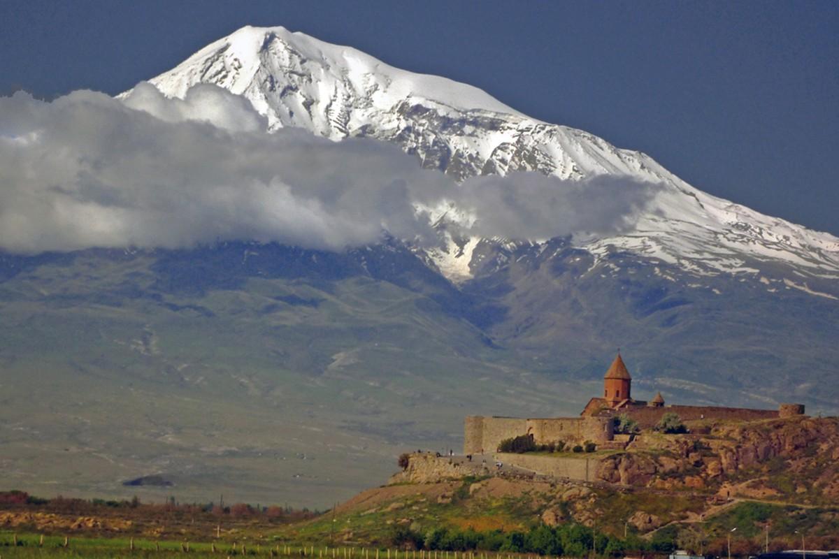 Elbrus Tour