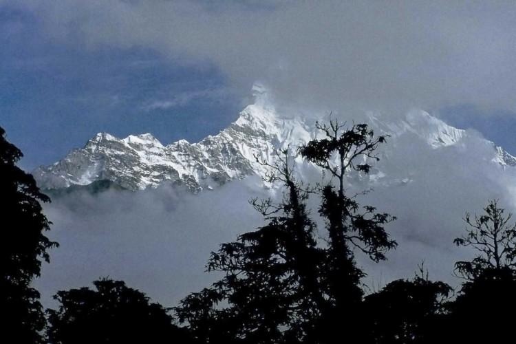 1088 Nepal Annapurna Sued