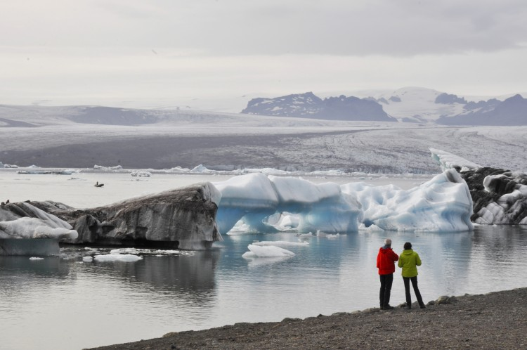 Foto: Island Reise 2012