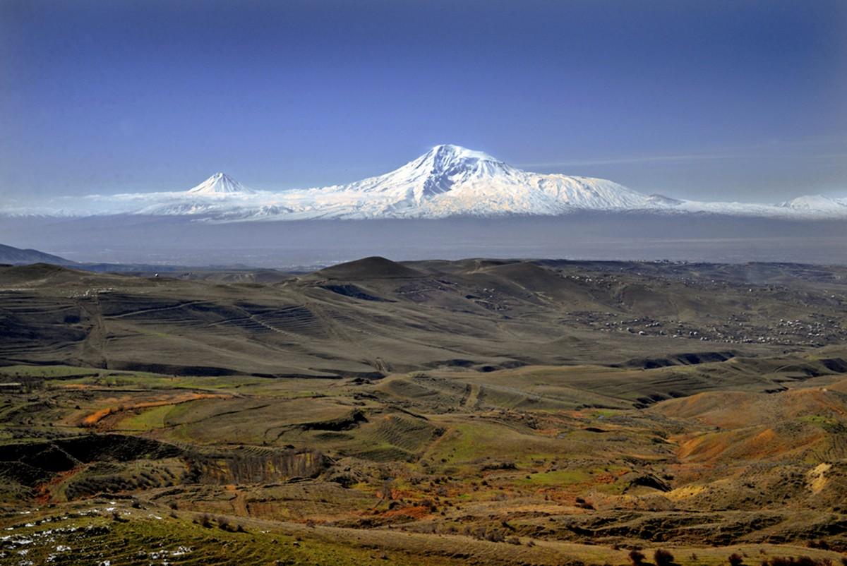 Höchster Berg In Der Türkei Kreuzworträtsel