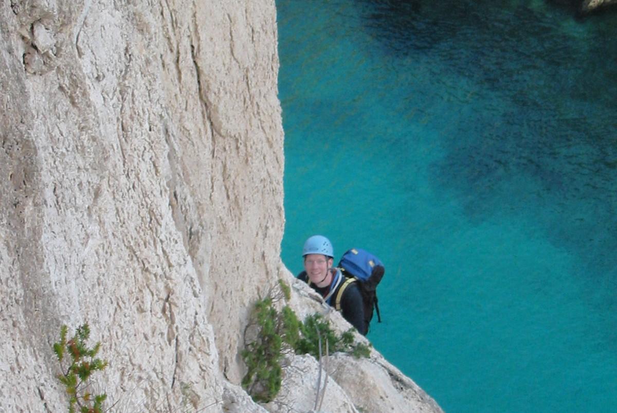 Kletterausrüstung In Der Nähe : Kletterwoche südfrankreich » carpe diem