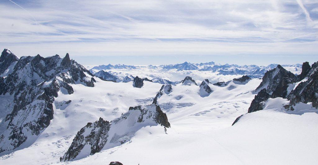Höchster Berg Europas - welcher ist es? Wenn Sie wissen wollen, welcher der höchste Berg in Europa ist, dann sind Sie hier richtig! Bildquelle: Pexels / Pixabay (CC0-Lizenz)