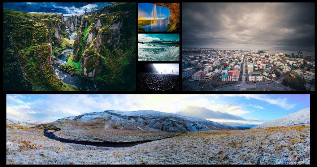 Auf Island Urlaub machen, das sorgt nicht nur für einzigartige Eindrücke von Natur und Kultur, sondern benötigt auch ein bisschen Vorbereitung. Hier finden Sie Tipps und Angebote für Ihre Island Reise.