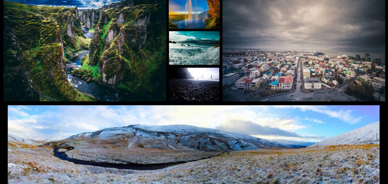 Auf Island Urlaub machen, das sorgt nicht nur für einzigartige Eindrücke von Natur und Kultur, sonder benötigt auch ein bisschen Vorbereitung. Hier finden Sie Tipps und Angebote für Ihre Island Reise.