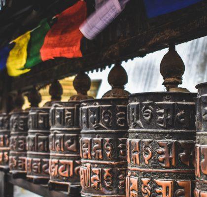Die beste Reisezeit für Nepal hängt vom Klima und den Daten der kulturellen Feste ab, die Sie besuchen wollen.