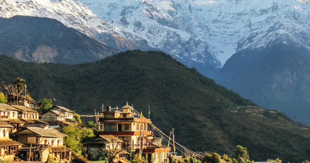 Trekking in Nepal, wie sicher?